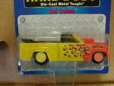Tootsietoy Hard Body Cool Cruiser 1992 Ford Pickup Truck diecast NEW Shock wave