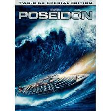 Poseidon (DVD, 2006, 2-Disc Set, Special Edition)