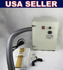 Dental Laboratory Lab Vacuum Cleaner Polisher Dust Collector Suction  dentQ 220V
