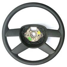 VW Golf MK5 (05-09) Grey Steering Wheel 4 Spoke Original Genuine 1K0 419 091