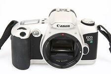 Canon EOS 500N, analoges SLR Gehäuse mit Canon EF Bajonett #2380326