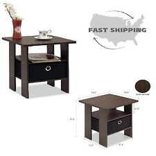 Small End Table Accent Side Sofa Night Stand Home Office Furniture Living Room
