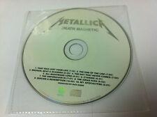 CD de musique death metal pour métal