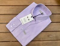 RM Williams Womens Regular Fit Nicole Long Sleeve Button Up Shirt Pink Size 16