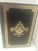 Life of Heber C. Kimball, an Apostle; the Father and Founder of the British