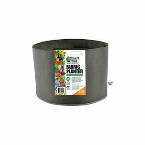 Smart Pots 45-Gallon Smart Pot Soft-Sided Container Black