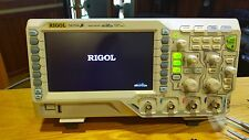 Rigol DS1074Z 70 MHz Digital Oscilloscope with 4 channels + options