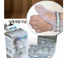 Dr.Thumb Thumb Guard Stop Thumb Sucking for large Size 3-7 Years