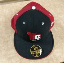 New Vintage NFL New Era TAMPA BAY BUCCANEERS Fitted Hat Cap 7 3 8 Fifty 362f28976