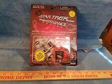 1994 Playmates Star Trek Innerspace Project Apollo Mini Playset - NEW