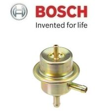 NEW Fuel Pressure Regulator Bosch For Jaguar Vanden Plas Porsche 914 VW Vanagon