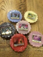 Christmas Assorted/Mixed Candle Tarts Lights