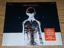 """THREE DAYS GRACE  """"Human""""    NEW  (CD, 2015)"""