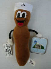 "MR. HANKEY THE CHRISTMAS POO SOUTH PARK 1998 9"" PLUSH DOLL MINT W/TAGS FUN 4 ALL"