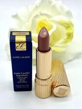 Estee Lauder Signature Hydra Lustre Lipstick 11 DUNE ROSE, Full Size, New in Box