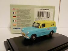 Model Car, Anglia - Walls Ice cream,  1/76 New