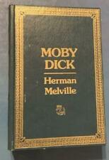 Moby-Dick; or, The Whale by Melville, Herman (Hardcover)