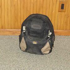 CLC Work Gear construction 44-pocket tool backpack bag #1134