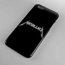 Fundas y carcasas mate Para iPhone 6s color principal negro para teléfonos móviles y PDAs