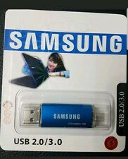 1 TB Samsung Micro USB to USB Flash Drive OTG Memory Stick for Samsung HTC And T