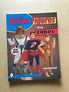 Action Figures of the 1960s John Marshall
