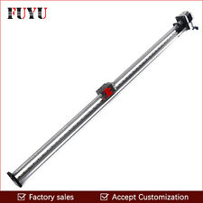 1000mm Stroke Motorized CNC Linear Slide Motion Rail Guide Stage Actuator Nema23