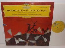 139 009 Richard Strauss Don Quixote Pierre Fournier Berliner Von Karajan