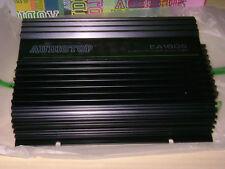 AMPLIFICATORE 2 CANALI AUDIOTOP EA160S NUOVO 2X80W