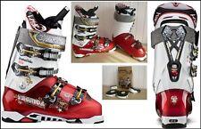 NEUF - Chaussures de ski TECNICA Bonafide + Semelles Vibram. Freeride Randonnée