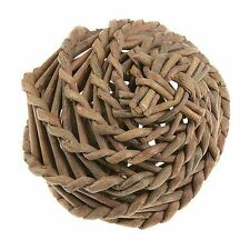 Happy Pet - Willow Ball Small Animal Toy - Large