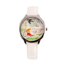 Orologio MINI WATCH 3D ref. MN973 mod. SPRING donna in pelle bianco perlato