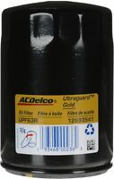 ACDelco UPF63R Engine Oil Filter