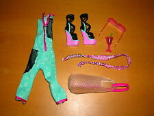 Monster High Lagoona Blue Tenue/fashion pacxk