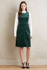 NIP Anthropologie Corded Holly Dress  by Sunday in Brooklyn Size 12