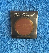Too Faced Sample Sized Chocolate Soleil Bronzer 2.5g - MELB STOCK