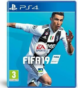 JEU PS4 - FIFA 19 / PLAYSTATION, EA SPORTS