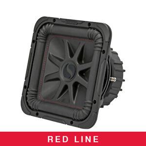 Kicker Audio L7R 10 Inch Subwoofer - 45L7R102