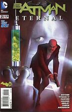 Batman Eternal #21 (NM)`14 Snyder/ Tynion/ Various