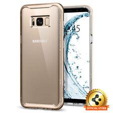 Spigen Galaxy S8 Plus Case Neo Hybrid  Crystal Gold Maple
