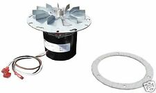 ST CROIX EXHAUST BLOWER FAN MOTOR & GASKET  [PP7606]  80P20001-R  &  80P30521-R