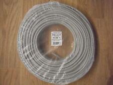50 m Stromkabel NYM-J 3 x 1,5 Elektro Installation Leitung 3 adriges Kupferkabel