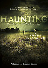 A Haunting In Connecticut DVD 2008 New Based On True Events Seen On Discovery