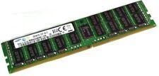 Mémoire Samsung 32 Go DDR4 ECC 2133 MHz PC4–17000 CL15 LRDIMM M386A4G40DM0-CPB2Q