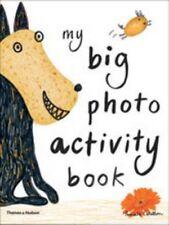 My Big Photo Activity Book,Pascale Estellon