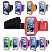 Sport Armband Gym Running Jog Neoprene Case holder cover for Apple iPhone 6s 6