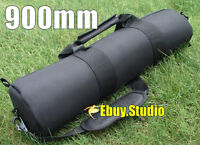 "900mm Camera Video Tripod Bag Light Stand Case 35"" For Gitzo Velbon Manfrotto"