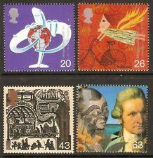 Great Britain 1999 Millennium Travellers  Tale  postfris/MNH