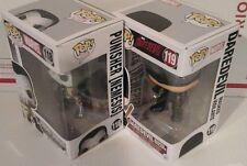 POP! Marvel Daredevil Masked Vigilante FUNKO #119 Punisher  Nemesis  New  Unopen