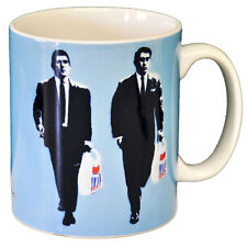 Banksy Tesco Kray Twins Ceramic Coffee Mug – Makes an Ideal Gift