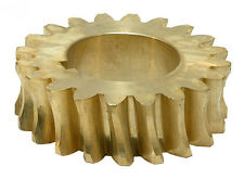 New Rotary 5547 Snowblower Worm Gear Compatible Wtih MTD 717-1425, 917-1425